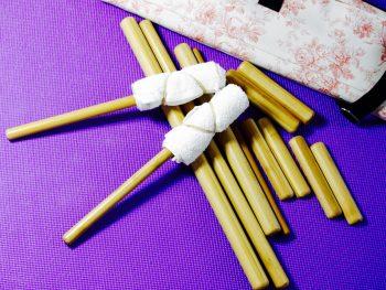 hieronta kamppi bambu