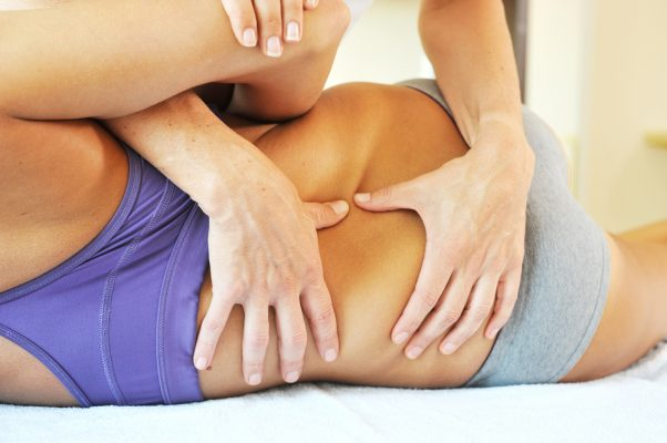 osteopatia hieronta kehonomi kamppi helsinki